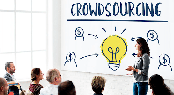 Crowdsourcing Software and Its Benefits to Small Business Owners