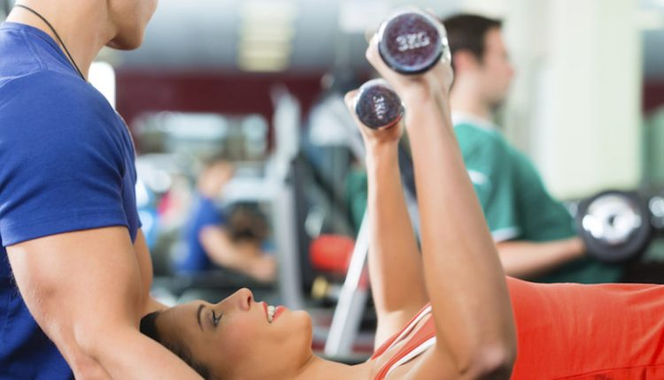 Get the best personal trainers available online to make your body fit and healthy: