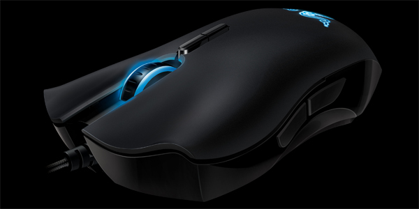The effect of a good gaming mouse on the games you play