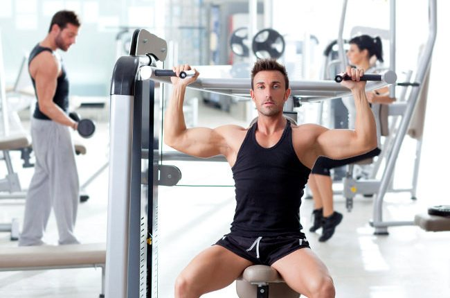 Problems with Intense Training and Steroids