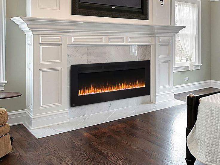 Advantages of Installing an Electric Fireplace