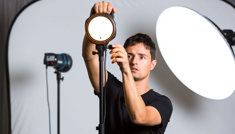 Benefits of using ring lights on photography