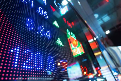 binary options trading