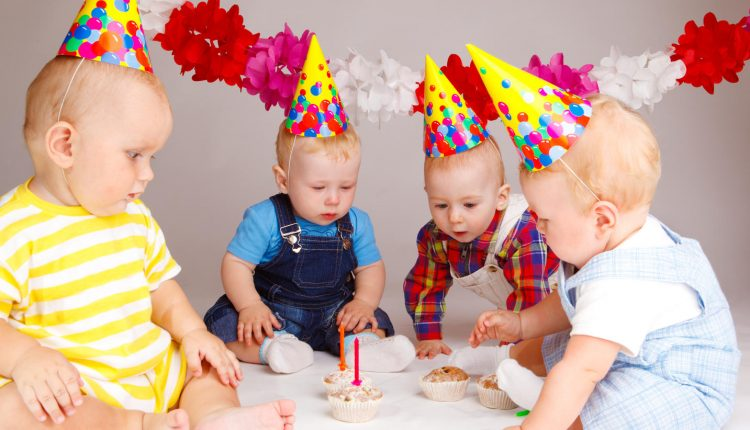 Reasons to Use a Video to Document Your Kids Birthday