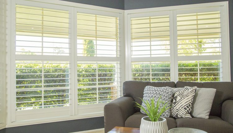 Good Reasons Why Plantation Shutters Will Easily Improve the Visual Looks of Your Home