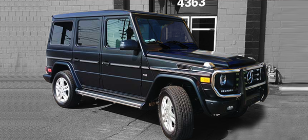 Hire These Armored Cars For Rent To Enjoy Your Luxury Rides!