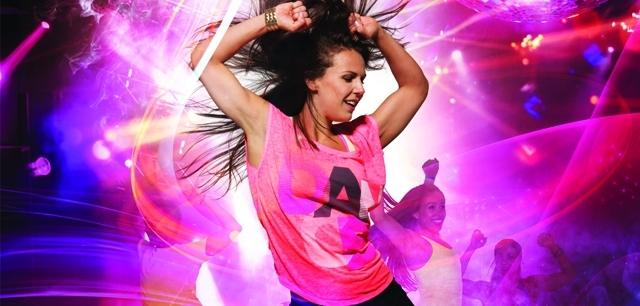 what is Sh'bam dance class