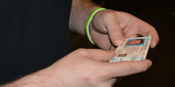 Precautions to take while using fake id cards
