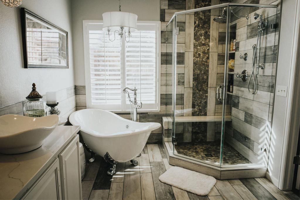 bathroom remodeling in Sarasota FL.
