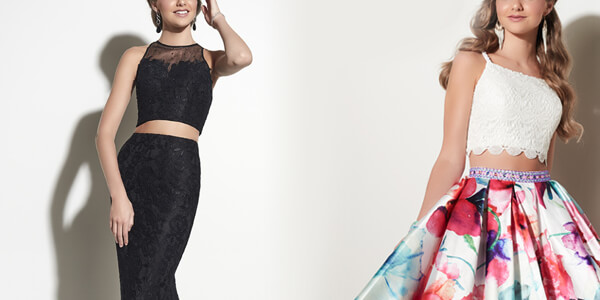 Top 5 Dresses to Nail Prom Look