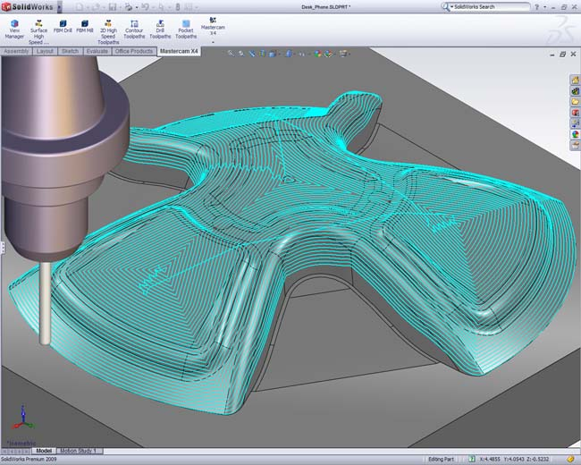 mastercam for solidworks download