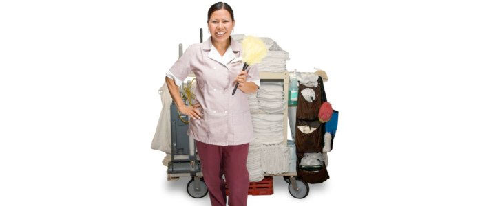 Easy ways to find a reliable servant maid