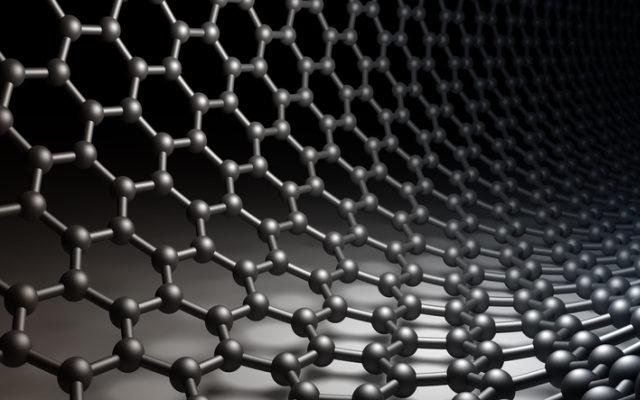 multiwalled carbon nanotubes