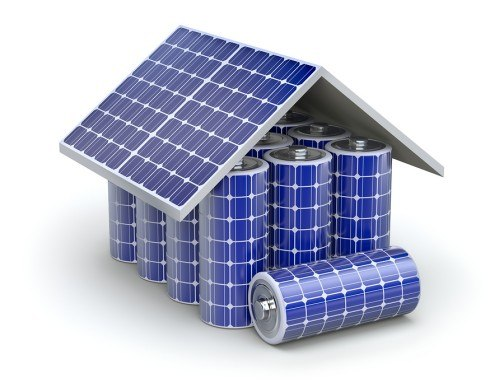 solar batteries uk