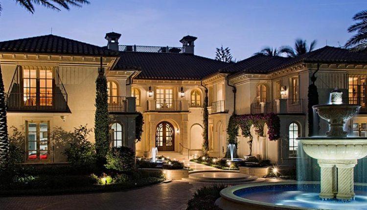 Luxurious Montana, Luxury Homes