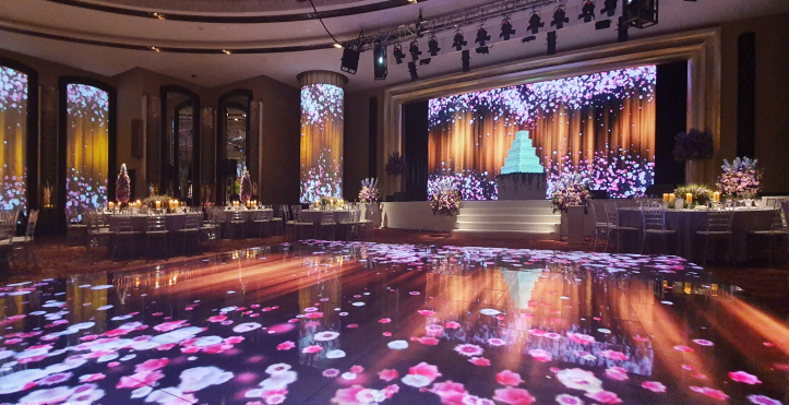 Quick and Effective Event Planner in China