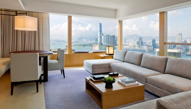 Reasons for choosing serviced apartments