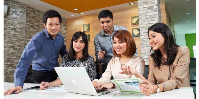 virtual office Indonesia