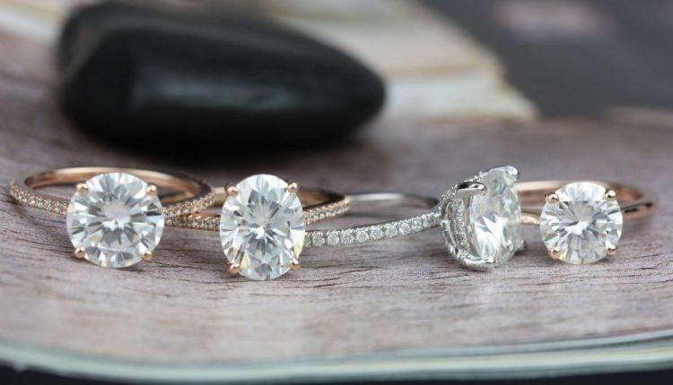 Beautiful Diamond Engagement Rings For Your Love