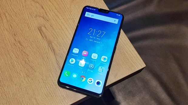 VIVO Y11 review