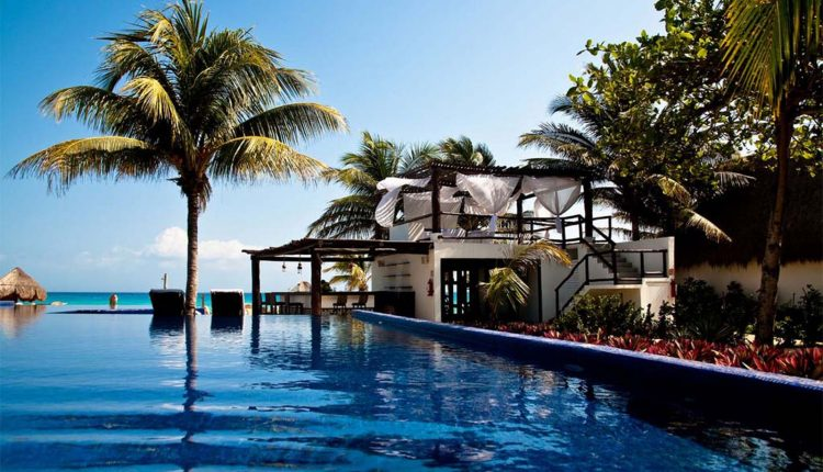 Best Beach Resorts to Welcome 2018