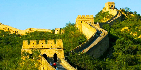 Top Places to See in China for Nature Lovers