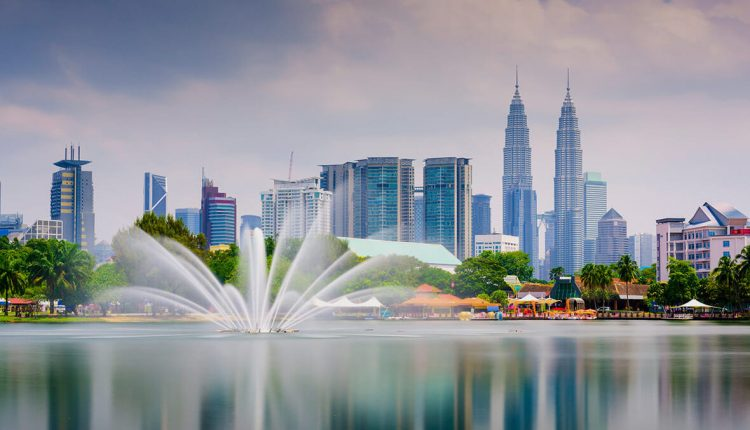Hotel With Conventional Centre in Kuala Lumpur