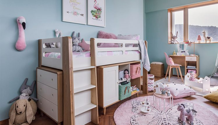 Things to Consider Before Buying Bunk Bed for Your Kid