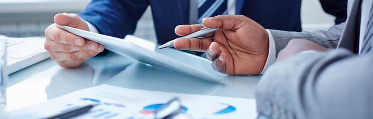 Handle the accounts at your office by using the outsource accounting services.