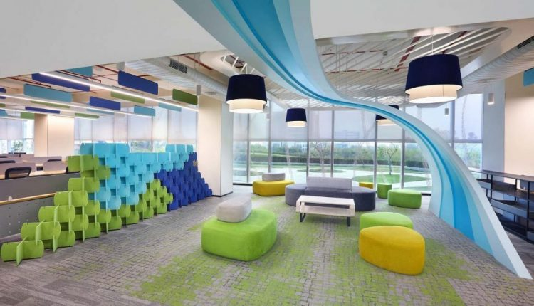 Where Do You Find A Service Of Interior Design For Commercial?