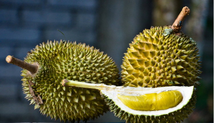 Possible benefits Of Durians